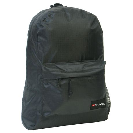 SKROSS Foldable Backpack