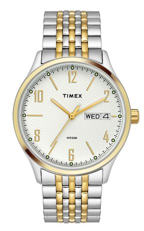 Timex® Classic Men's Analog Watch - image 1 of 1