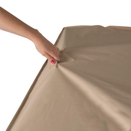 housse pour gros foyer ext rieur carr ofc720sa de. Black Bedroom Furniture Sets. Home Design Ideas