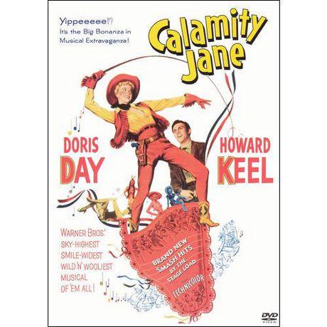 Calamity Jane - image 1 de 1