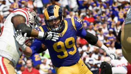 Madden NFL 20 (PS4) - image 4 of 5