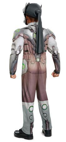 Costume enfant classique Genji - image 2 de 2