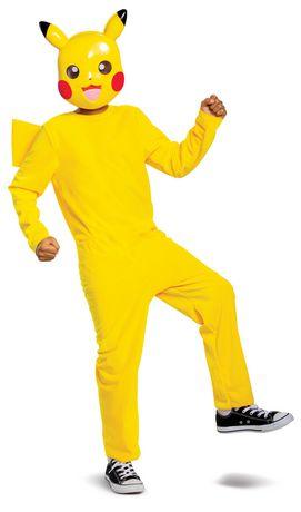 Pikachu Classic Child Costume - image 1 of 1