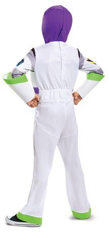 Costume pour enfant classique de Buzz l'Éclair - image 2 de 2