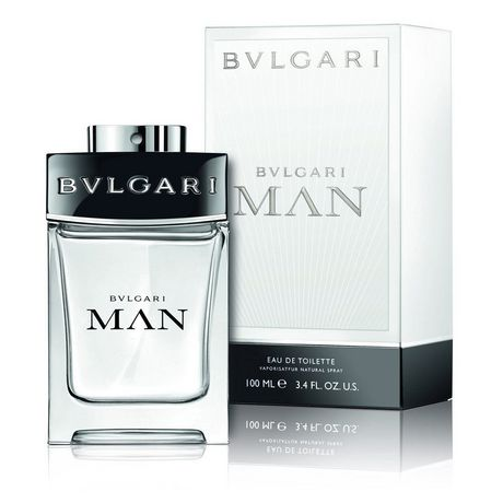 0398074fb6e Bvlgari Man Eau De Toilette Spray for MEN 100 ml - image 1 of ...