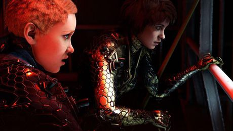 Wolfenstein: Youngblood  (Nintendo Switch) - image 6 of 7