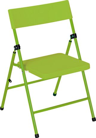 Cosco Safety First Children's Pinch-Free Folding Chair