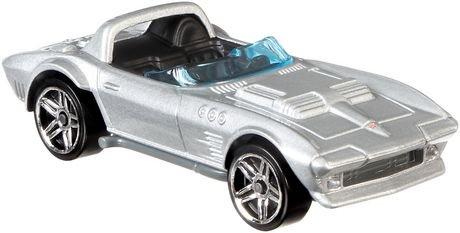 hot wheels assorted fast furious 8 vehicles walmart canada. Black Bedroom Furniture Sets. Home Design Ideas