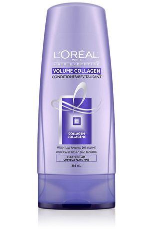 57d8ce6579c L'Oreal Paris L'Oréal Paris Volume Collagen Conditioner   Walmart Canada
