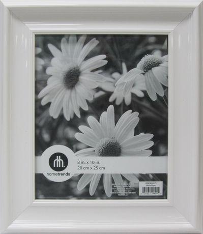 Libby 8 X 10 Photo Frame White Walmart Canada