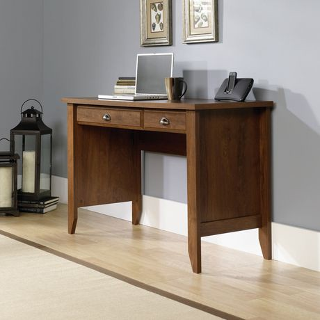 sauder bureau d ordinateur walmart canada. Black Bedroom Furniture Sets. Home Design Ideas