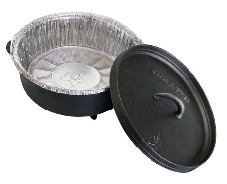 """Camp Chef 14"""" Disposable Dutch Oven Liners - image 1 of 1"""