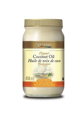 huile de noix de coco walmart