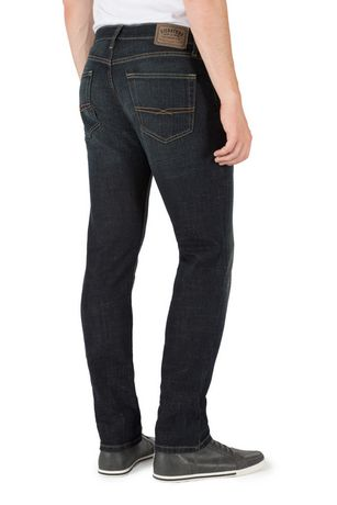 Signature by Levi Strauss & Co. Men's Skinny Jeans - image 3 of 3
