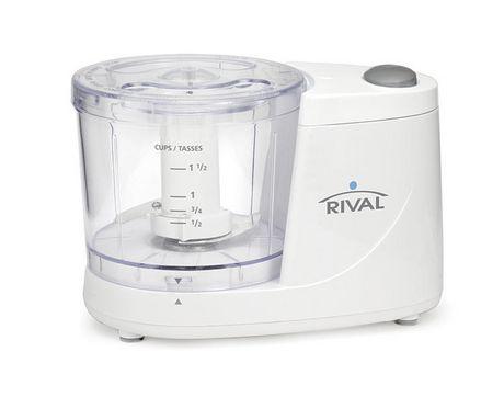 Rival® Food Chopper