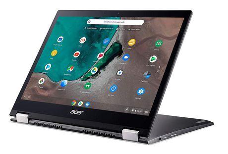 Acer Chromebook Spin 13 CP713-1WN-37V8, i3-8130U, 4GB LPDDR3, 128GB Flash - image 3 of 4