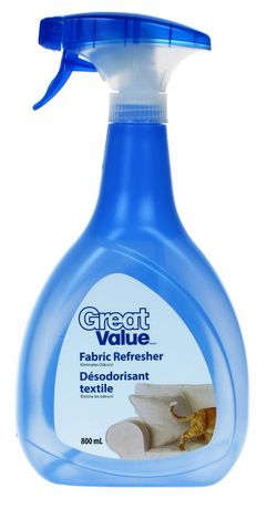 Great Value Fabric Refresher Walmart Ca
