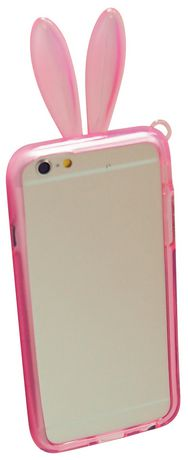 Exian Case for iPhone 6 - Bunny Ears - image 2 of 2