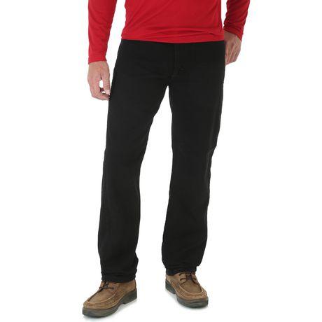 Wrangler Rustler Men's Regular Fit Jeans - image 1 of 4