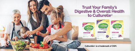 Culturelle Digestive Health Probiotic Lactobacillus Rhamnosus Gg (lgg) - image 4 of 7