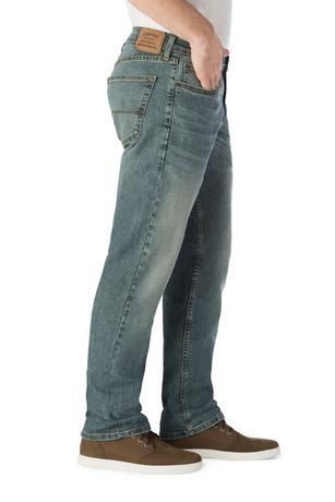 Signature by Levi Strauss & Co.™ Men's S61 Relaxed Fit - image 3 of 3