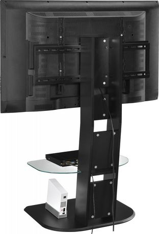 Dorel Home Galaxy TV Stand with Mount - image 3 of 6