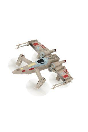 Star Wars T65 X Wing Star Fighter Battle Drone Walmart