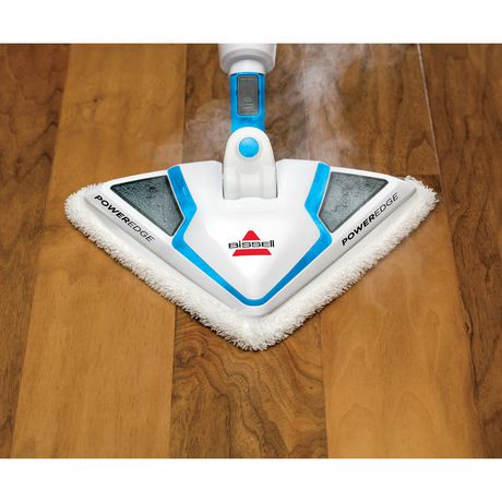 Bissell Poweredge 2 In 1 Steam Mop Walmart Canada