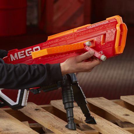 Nerf N-STRIKE Mega Thunderhawk - image 6 of 6