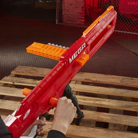 Nerf N-STRIKE Mega Thunderhawk - image 5 of 6