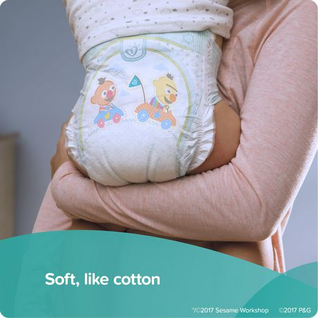 Pampers Baby Dry Diapers - Econo Plus BONUS Pack - image 7 of 7