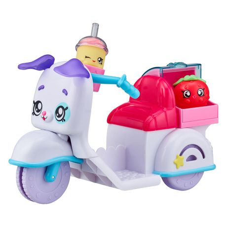 Kindi Kids™  Fun Delivery Scooter - image 2 of 9