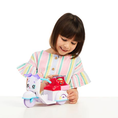 Kindi Kids™  Fun Delivery Scooter - image 5 of 9