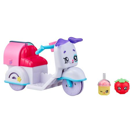 Kindi Kids™  Fun Delivery Scooter - image 9 of 9