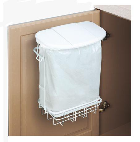 Poubelle d'armoire Mainstays en fil de fer - image 1 de 1
