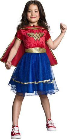 Wonder Women Child Costume - image 1 of 1