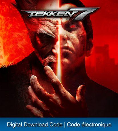 PS4 TEKKEN 7 [Download] - image 1 de 1