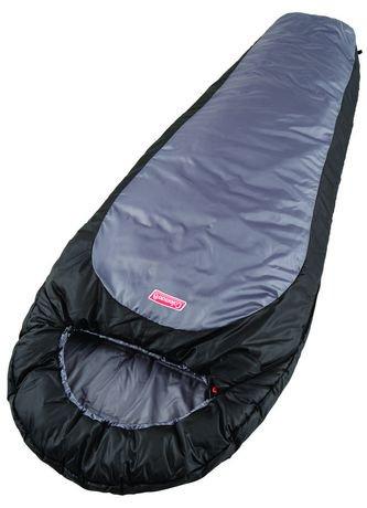 Coleman® Backpacking Mummy Sleeping Bag | Walmart.ca
