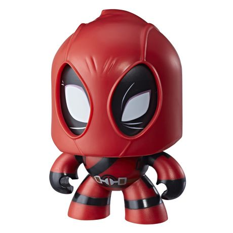 Marvel Mighty Muggs Deadpool no 6 - image 3 de 4