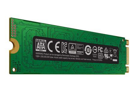 Samsung 860 EVO M.2 500GB Internal SSD MZ-N6E500BW Canada Version