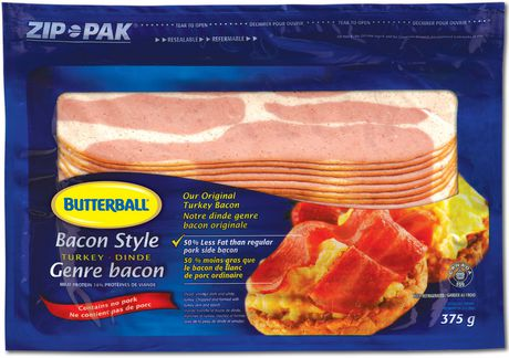 Butterball Bacon Style Turkey - image 1 of 3