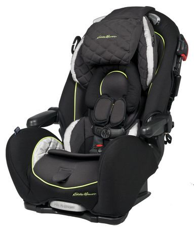 Ed Bauer Deluxe 3 in 1 65 Car Seat - Bolt | Walmart Canada