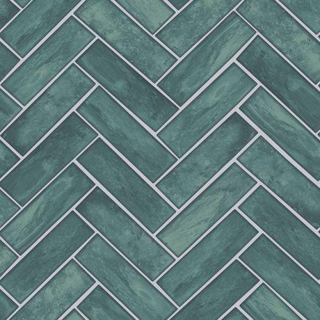 graham brown lustro vert sarcelle papier peint amovible walmart canada. Black Bedroom Furniture Sets. Home Design Ideas