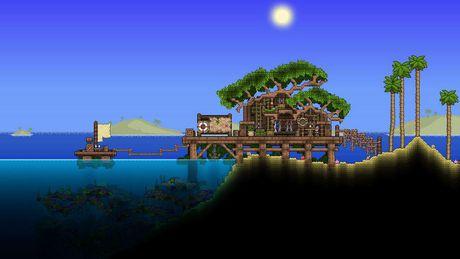 Terraria [Nintendo Switch] - image 3 of 6