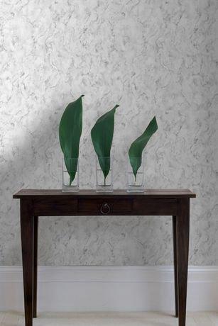 graham brown marbre blanc gris papier peint amovible walmart canada. Black Bedroom Furniture Sets. Home Design Ideas