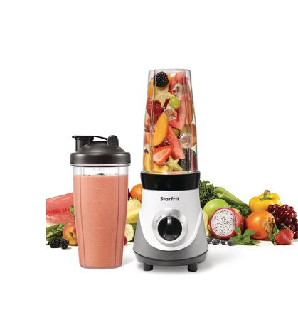 Starfrit Electric Personal Blender - image 4 of 4