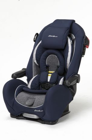 Ed Bauer Deluxe 3 in 1 65 Car Seat - Night Blue | Walmart Canada