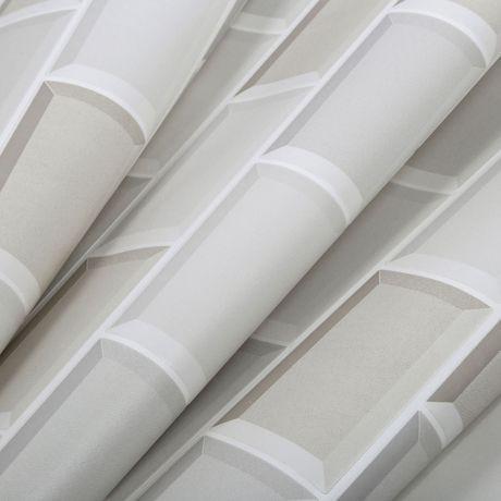 graham brown m tro cr me beige papier peint amovible walmart canada. Black Bedroom Furniture Sets. Home Design Ideas