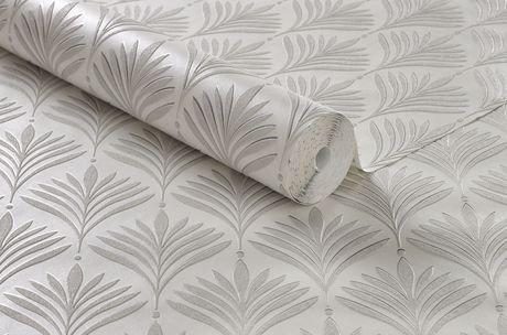 graham brown bonnie g o blanc papier peint amovible walmart canada. Black Bedroom Furniture Sets. Home Design Ideas