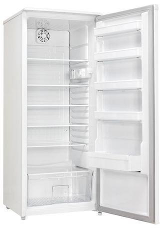 Danby Designer 11 0 Cu Ft All Refrigerator Walmart Canada
